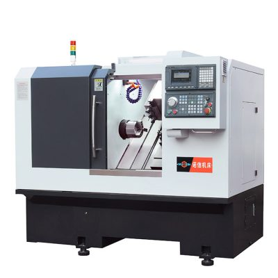 cnc lathe mill sliding live tool with y-axis