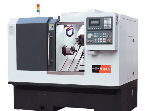cnc lathe mill sliding live tool with y-axis 46CY